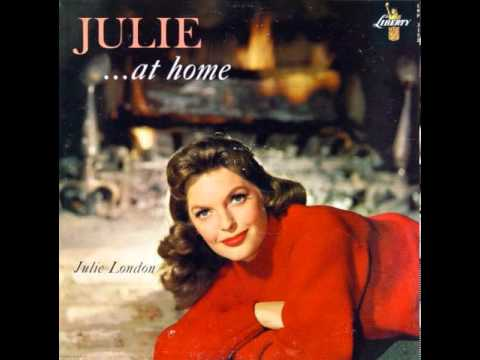 Julie London - Sentimental Journey 1960