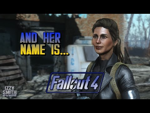 """""""And Her Name Is..."""" - Fallout 4 - S1E34 - (feat. R4-04 from """"Tales From the Commonwealth"""")"""