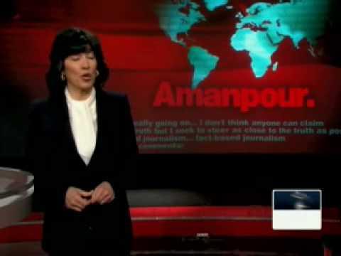 Pathfinder International on CNN