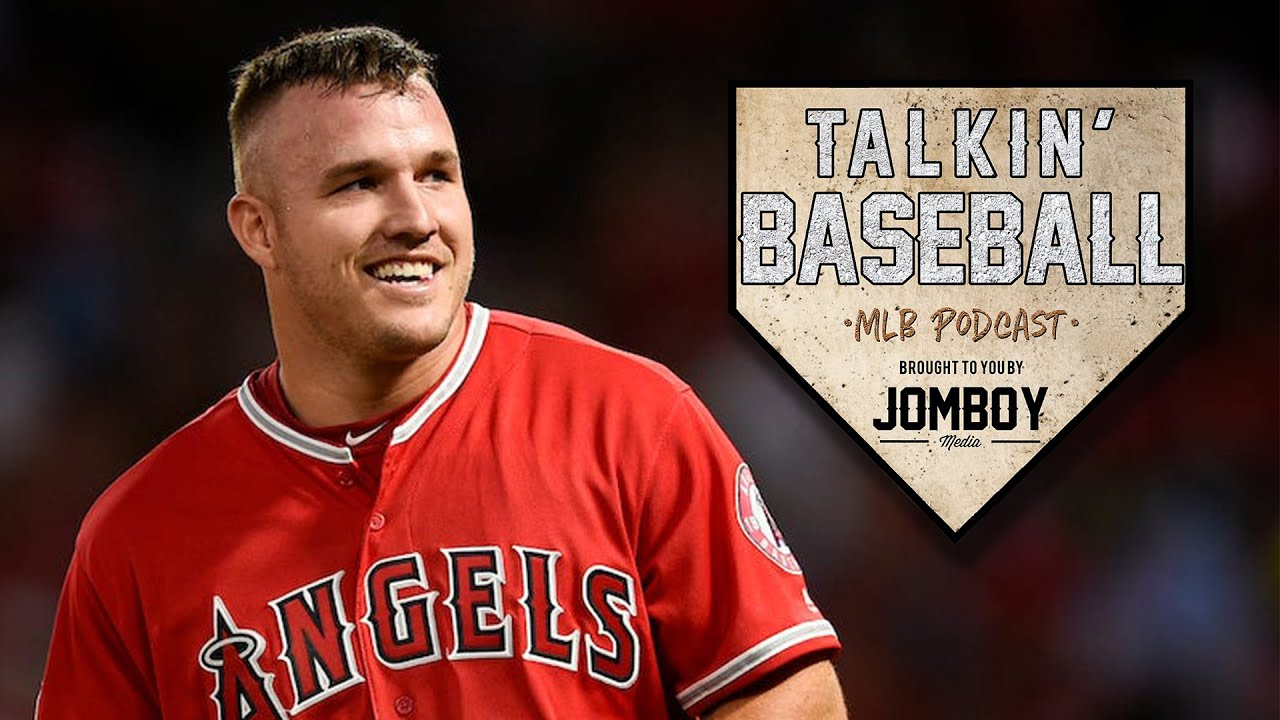 Mike Trout 60-Second Highlight Tape   Los Angeles Angels