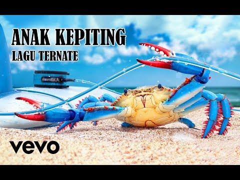Anak Kepiting - Lagu Daerah Ternate