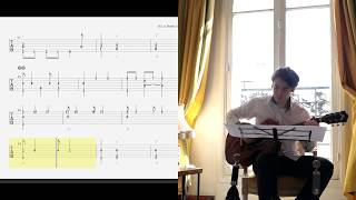 Bethena (Dorian Henry) Scott Joplin Vol. 2 + TAB
