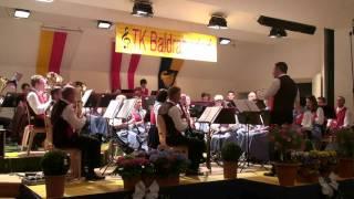 Florentiner Marsch - Julius Fucik, arr. Siegfried Rundel