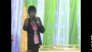 #Rev(Mrs) Lizzy Johnson Suleman #The Power To Possess Your Possession