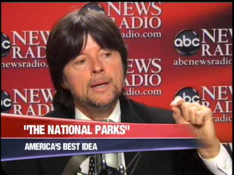 ABC News Radio talks with Ken Burns