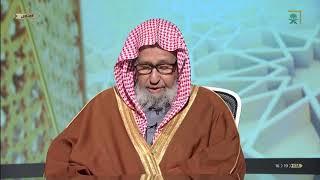 برنامج فتاوى   الشيخ صالح بن فوزان الفوزان 1441/04/01هـ
