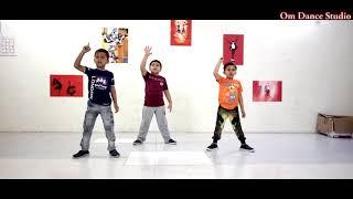 Aala Simba + Galti Se Mistake - Dance Choreography -Dev Solanki - Om Dance Studio