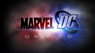 Download Marvel and Dc This is War MP3 song and Music Video