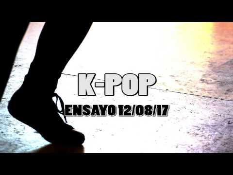 Clases de baile Kpop en Academia Rincón Flamenco