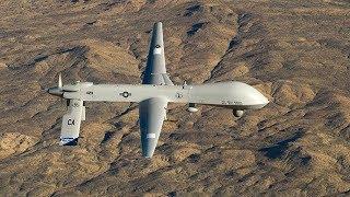 US Drone Strike Kills New Mother, Civilians In Afghanistan