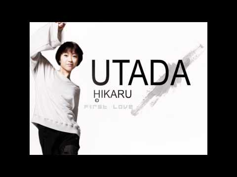 Utada Hikaru-First Love Piano with Strings (Instrumental)