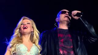 Слави и Ку Ку Бенд -    Назад, назад, моме Калино (live Арена Армеец)