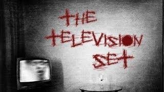 """The Television Set"" Creepypasta"