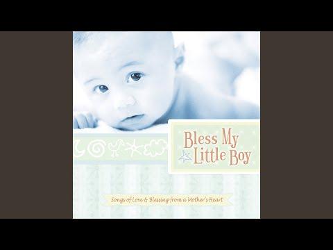 Itty Bitty Baby Boy