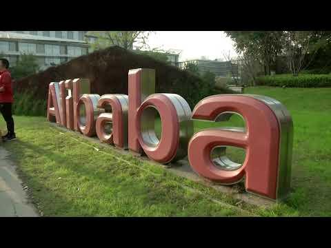 Alibaba's Ant Group files for blockbuster Hong Kong, Shanghai dual listing
