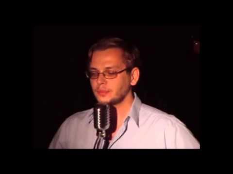 Kőhalmi Zoltán - 2007.03. - 10 éves a Dumaszínház thumbnail