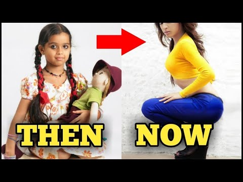 Little Ichki (Sparsh Khanchandani ) From Uttaran Then & Now | Shocking Transformation