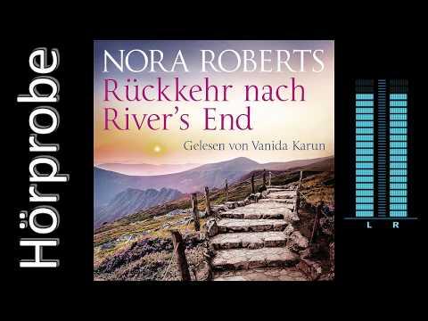 Rückkehr nach River's End YouTube Hörbuch Trailer auf Deutsch