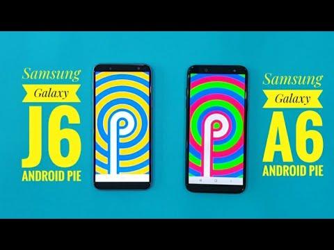 Смотрите сегодня видео новости Samsung ONE UI J6 vs A6 на онлайн канале  Russia-Video-News Ru