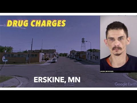 Mahnomen Man Facing Charges In Erskine