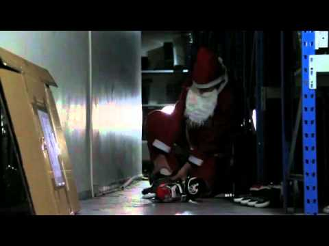 Merry Christmas Santa Claus On Vimeo