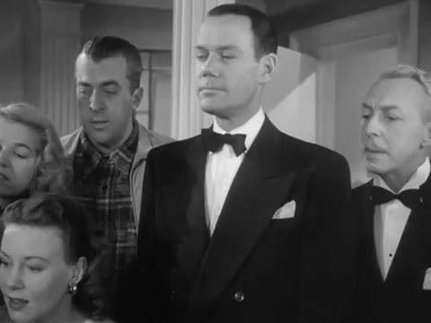 Shep Houghton Bogart Bacall Big Sleep