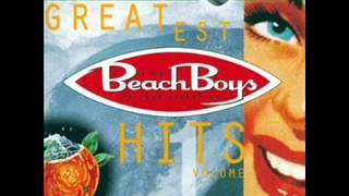 The Beach Boys The Greatest Hits