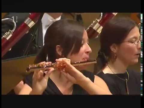 Mendelssohn- Bartholdy Symphony No.4  RTV Slovenia Symphony Orchestra