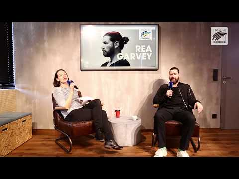 REA GARVEY IM INTERVIEW / Über Nirvana / Radio Regenbogen / Neues Album Neon