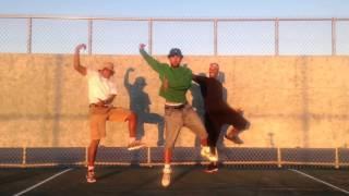 Swing My Arms - T-Wayne #SwingMyArmsChallenge