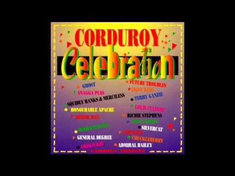 Corduroy Riddim Mix [Shocking Vibes] 1994