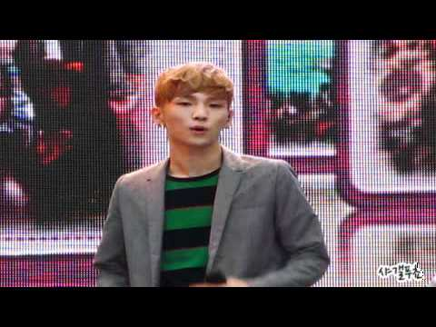 [Fancam] 110506 Cute Key - Hello @ Children's Day Special