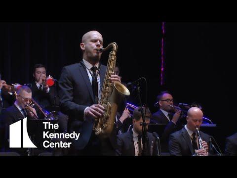 Latvian Radio Big Band - Millennium Stage (January 10, 2018)