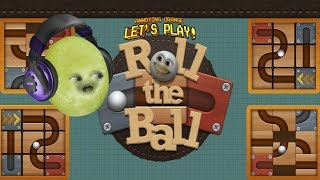 Gaming Grape Plays -  Roll the Ball!