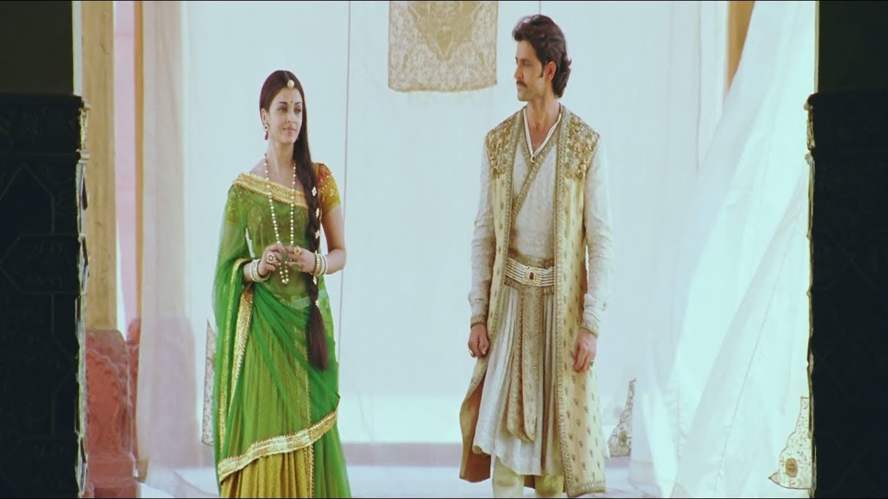 Download Jodhaa Akbar Tamil Dubbed Full HD Full Movie