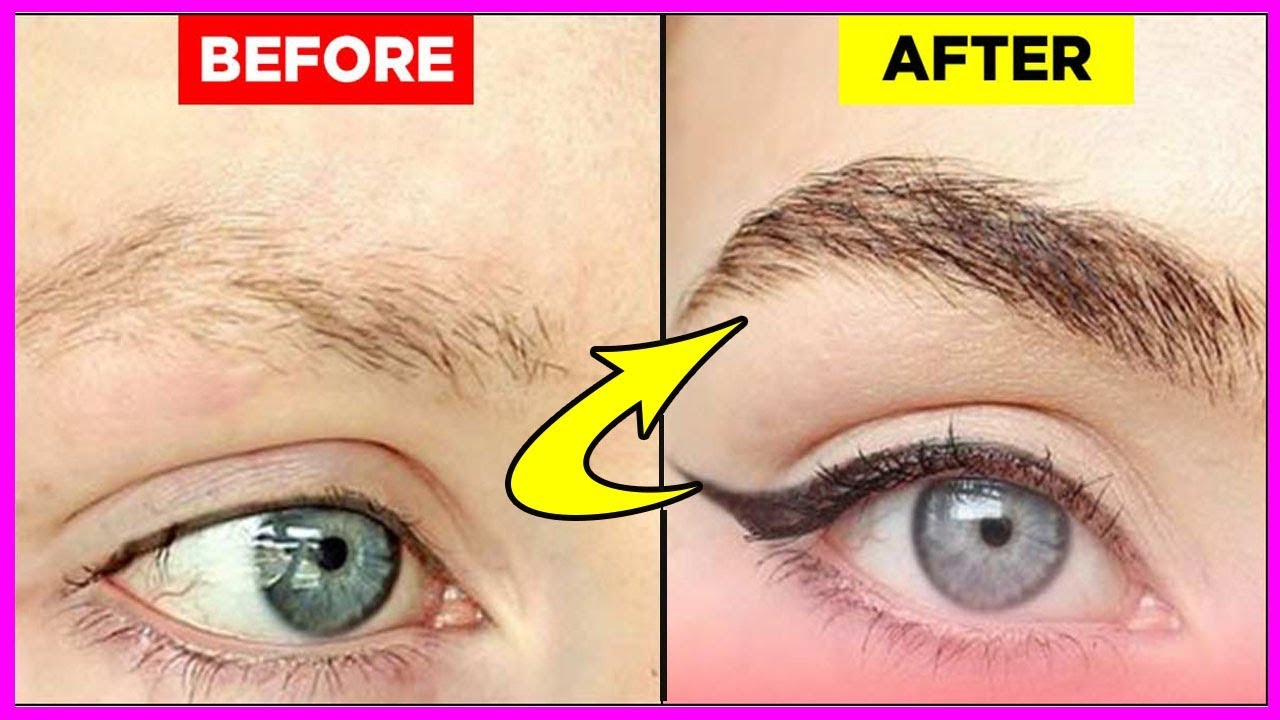 In Just 2 Days Grow Your Eyebrows Super Fast,Thick and ...