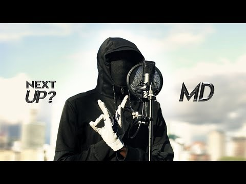(DB) MD - Next Up? [S1.E8] | @MixtapeMadness
