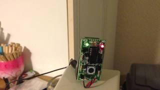 Electronic Decision Maker - Electronic Kit