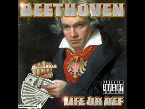[2009] Beethoven - Für Elise (Piano Hip Hop) Best version [2009]