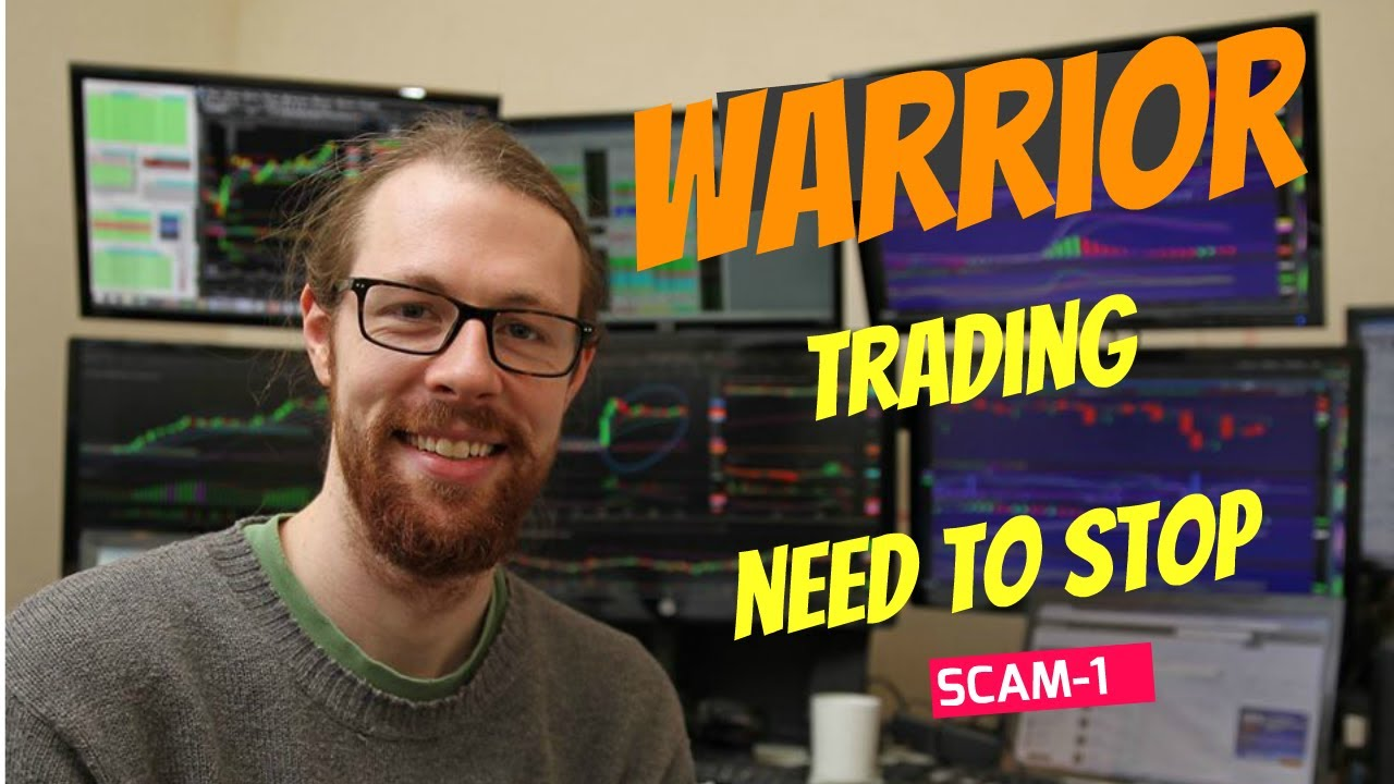ross cameron trader youtube