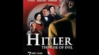 Hitler   La naissance du mal film complet