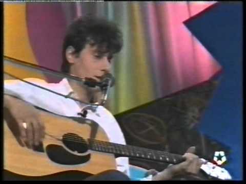 ANTONIO VEGA - Acustico exclusivo 1991 con Santi Alcanda
