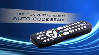 onn universal remote 8 device quick start guide ona13av269