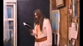 Древнiя Языки 3 курс - урок 1-1 (Санскрит)