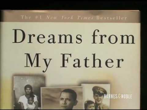 The Book Files - Dreams from My Father Mp3
