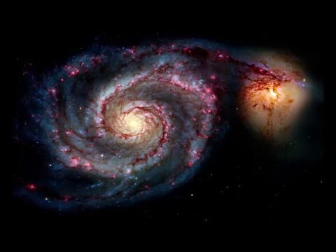 Лучшие снимки космоса телескопом Hubble! Amazing  pictures HD
