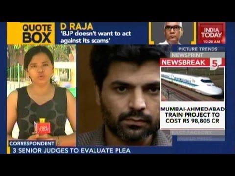 1993 Mumbai Bomb Blast: SC To Hear Yakub's Curative Plea
