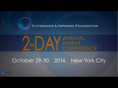 CLF NYC 2-Day Patient Conference Promo