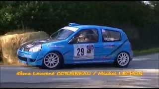 Vid�o Rallye de la Vie 2015