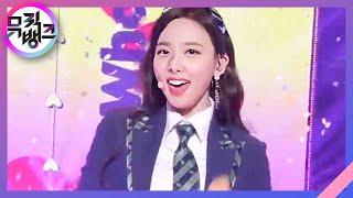 Video 뮤직뱅크 Music Bank - What is Love? - TWICE(트와이스).20180427 download MP3, 3GP, MP4, WEBM, AVI, FLV Mei 2018